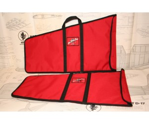 "Wing bags (set of two) for 65""-75"" wings"