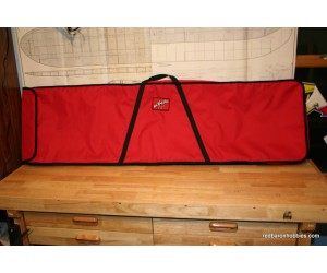 Wing bag for rectangular wings (Big Stik, Ultra Stick, etc), 58""